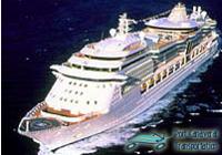 Cruise Teraminal