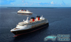 Disney Wonder Magic Trip